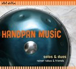 "Rainer Rabus & friends ""Handpan Music"""